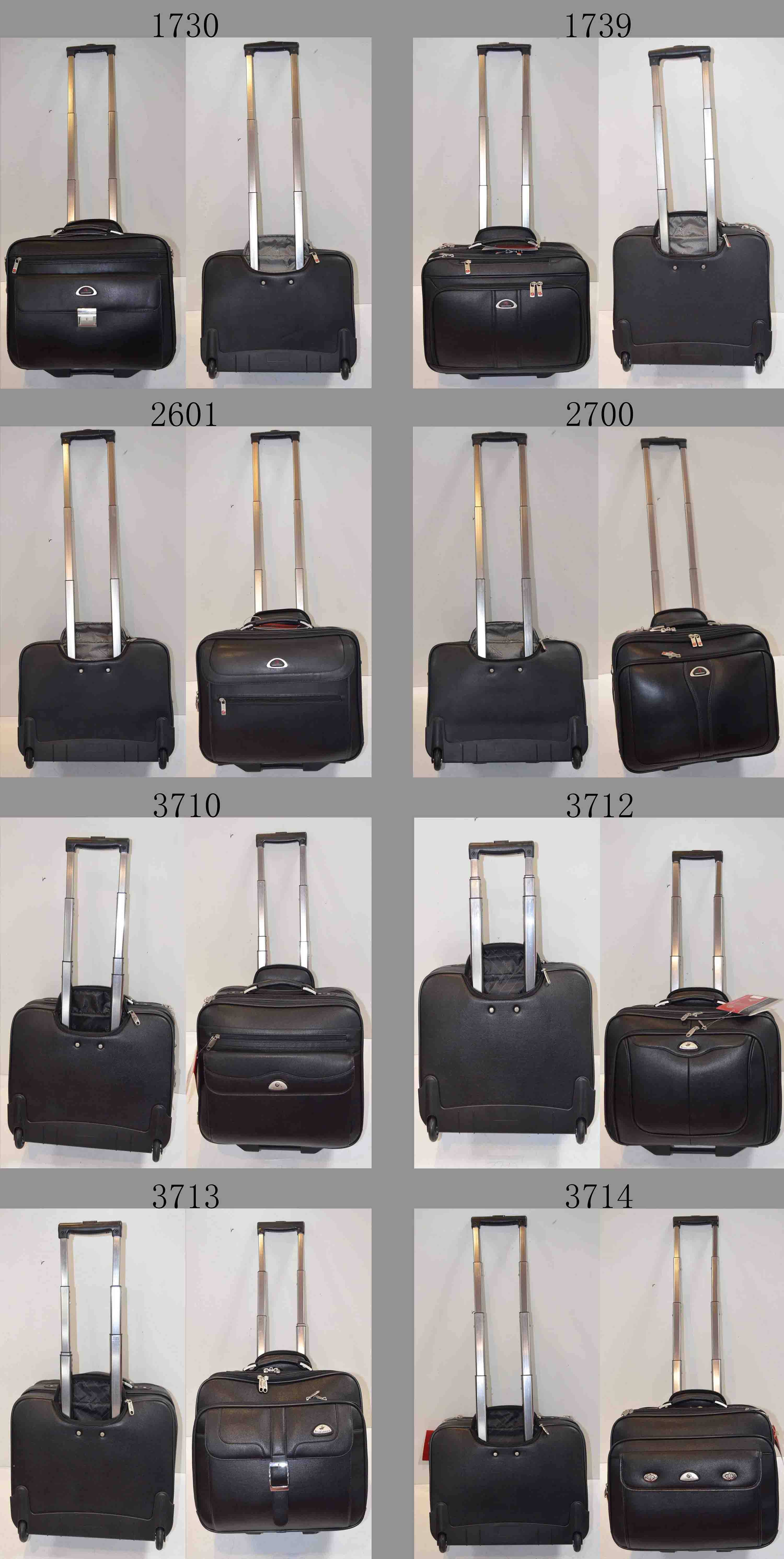 Computer Laptop Trolley Case luggage travel case