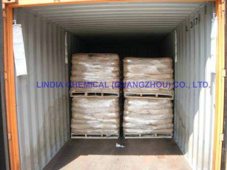 Calcium Chloride Desiccant For Shipping Container