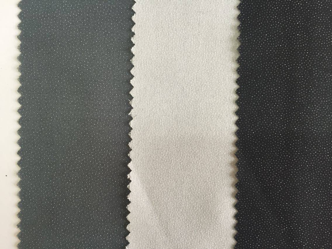 sell 50D woven fusible interlining for garment