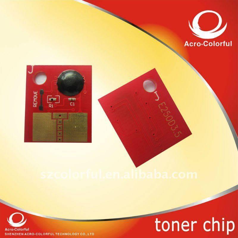 laser printer chip Lexmark E250