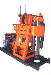 Offer XY-1A 150 Type Hydraulic Drilling Equipment