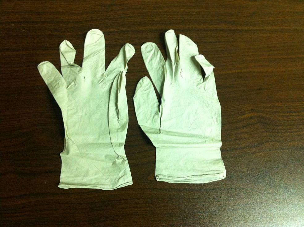 Household Gloves(Nitrile(Disposable))