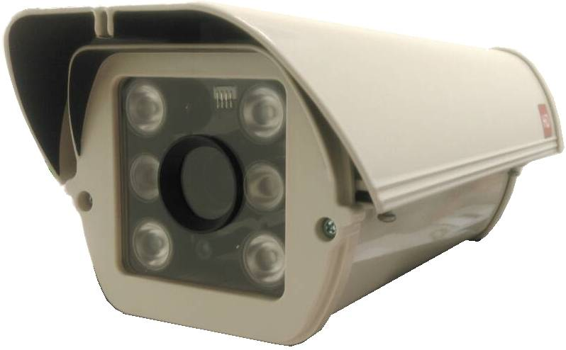 IR Camera (SSV-TVI-1016S22V12)