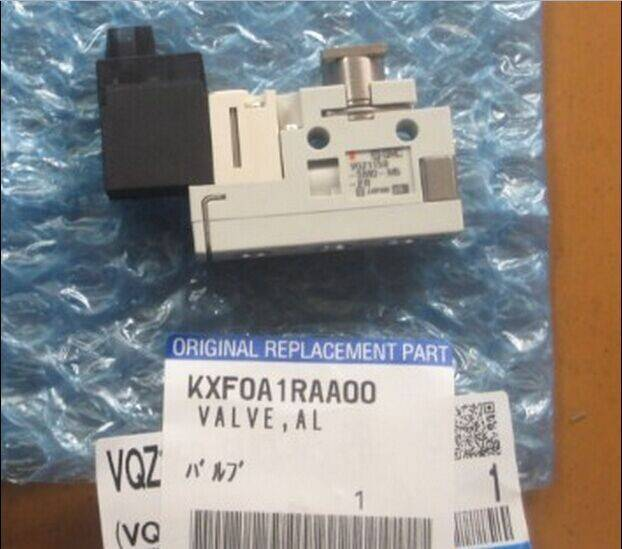 Panasonic cm402 cm602 solenoid valve N510012402AA N510067153AA