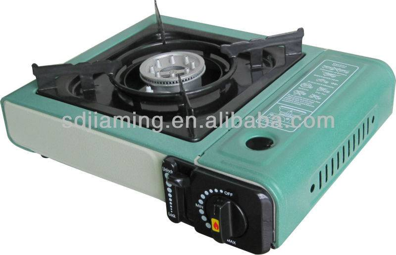 Portable Butane Gas Stove