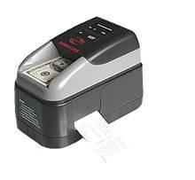 Cash Scan Superscan Cashscan Super Scan dollar detector Money Scanner