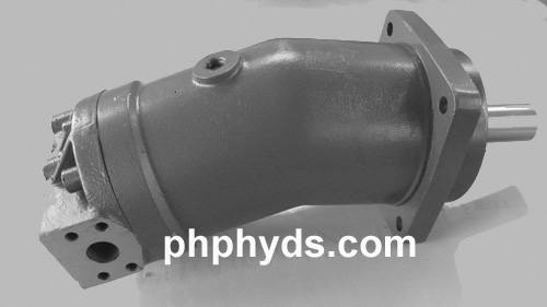 Replacement Rexroth A2F Axial Piston Motor & Pump