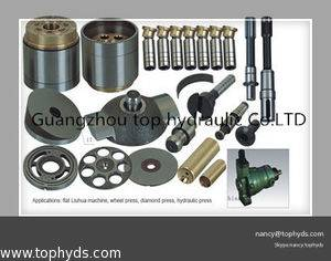 Hydraulic Piston Pump Spare Parts CY14-1B,CY80