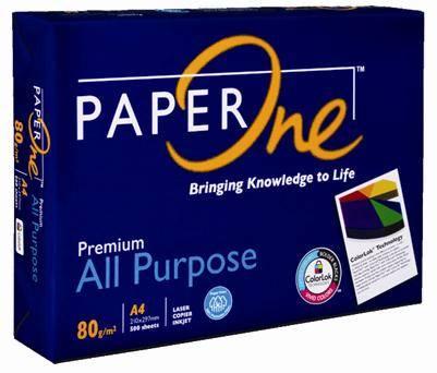 paperone copier paper