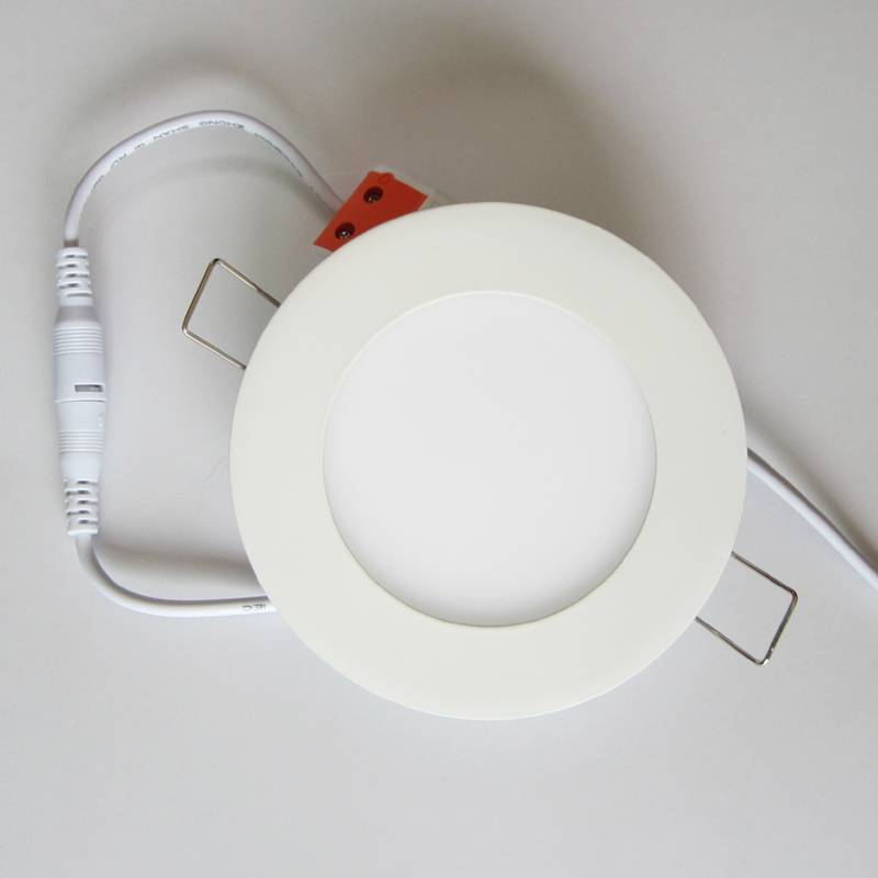 6W Round Ceiling Light