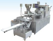 Multi-function dough forming machine
