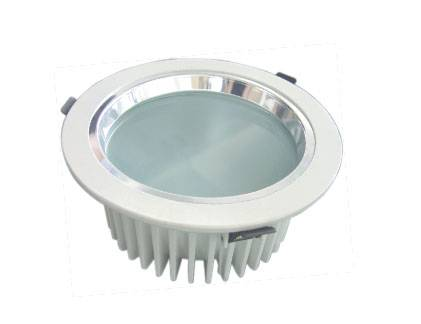 Hot sale 6W-48W high power smd led downlight dimmable