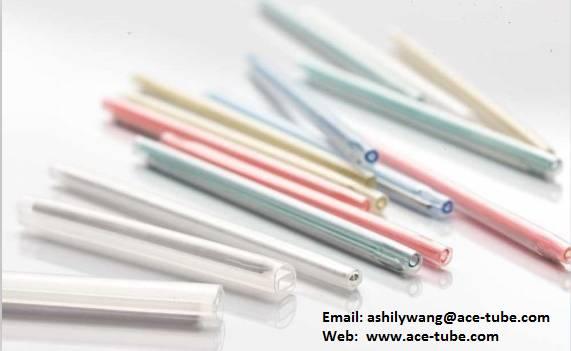 Single Fiber Optic Cable protector Sleeve