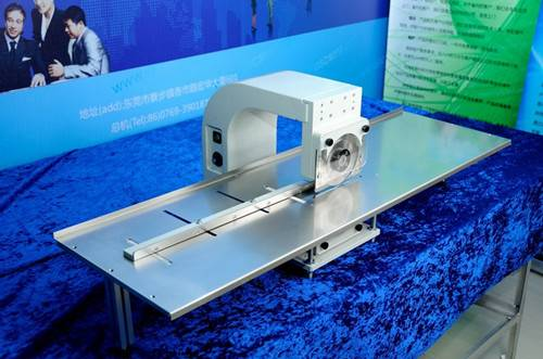 Economical Manual V-CUT PCB cutting machine/PCB cutting tool