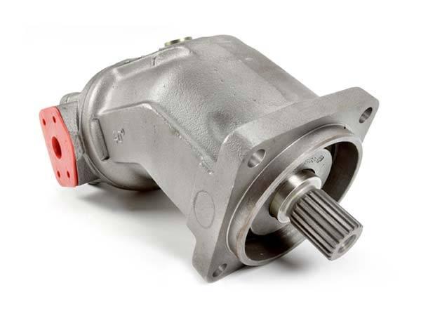 Sell Uchida series hydraulic pump and parts