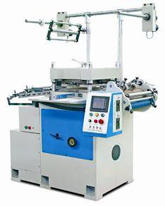 Automatic High Speed Die-cutting Machine