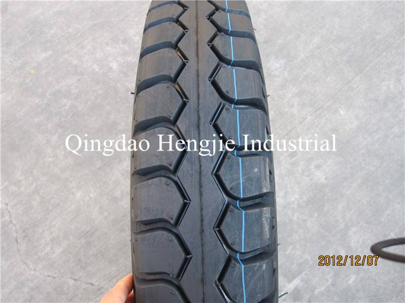 Tricycle Tires 5.00-12
