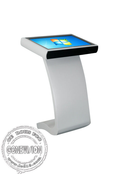 Interactive Touch Screen Kiosk monitor all in one pc windows OS