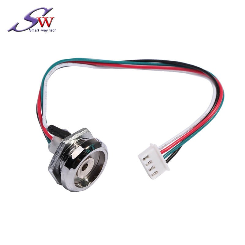 DS9092L TM Ibutton Reader Probe with 4 Wire LED