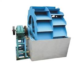 2012Hot Sell XSD Sandstone Washer With ISO 9001