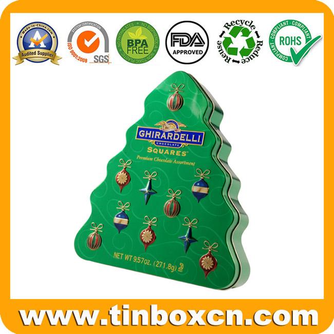 Gift tin, metal gift box, gift packaging, tin box