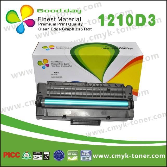 Samsung ML 2010D3 Printer toner cartridge,Universal Model Samsung ML-1610/2010/2010R/2510/ 2570/2571