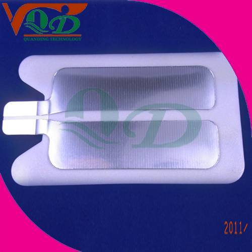 Electrosurgical grounding pads with CE /esu pads/medical surgical