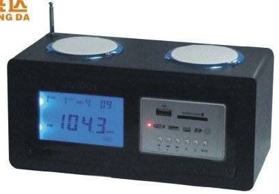 JL-D01 usb mp3 mini speaker