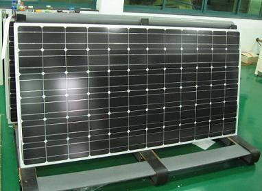 200w Mono-crystalline solar panel