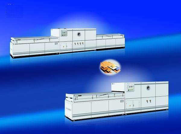 Vacuum Curved Surface Covering Machine(WV2300A-2)