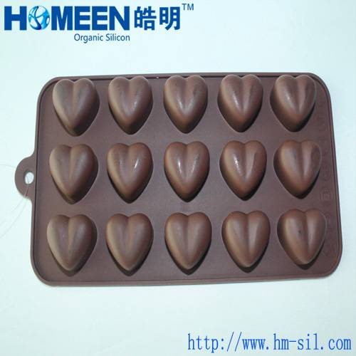 silicone chocolate maker Homeen design is the best choice