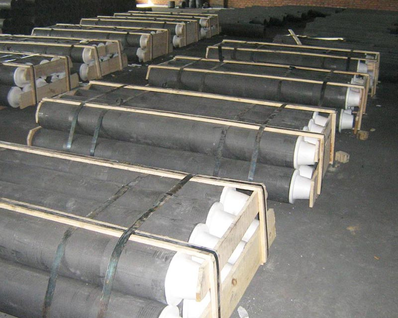 China JILIN Carbon Graphite Electrode,Graphite Electrode