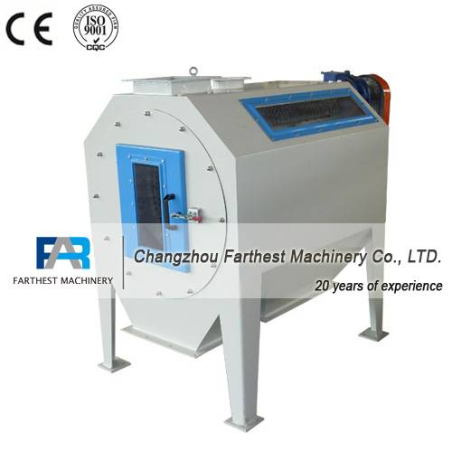 CE Feed Cleaning Machine