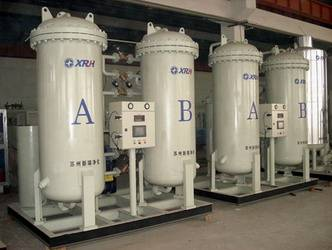 Air Separation Plant by PSA