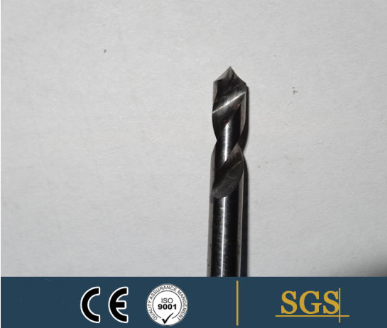 HRC65 Solid Carbide Drilling Cutter End Mills