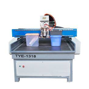 CE approved Stone Craft CNC Engraving machine TYE-1318