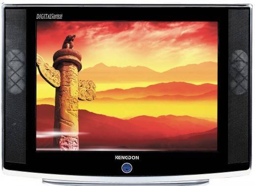 supply HD CRT TV in China with competitive price