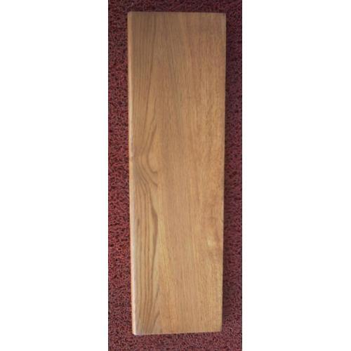 Oak Table Apron