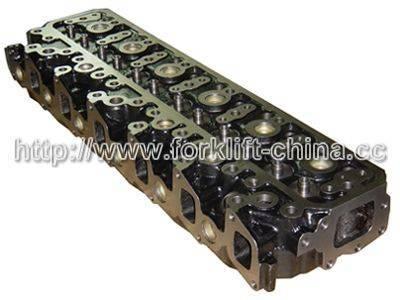11101-68012 Forklift Cylinder Head