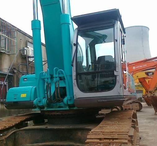 sk450lc-7 kobelco excavator for sale