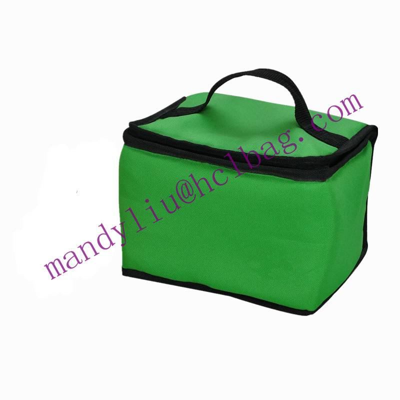 Hot sale promotional disposable cooler bag