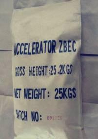 Rubber Accelerator ZBEC