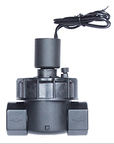 Irrigation Solenoid Valve (1'' FIPTXFIPT)