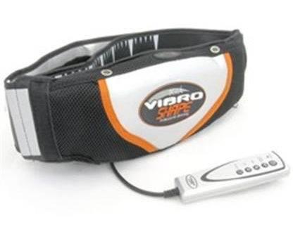 Supper Spiral Vibration Slimming Belt--UH-0238