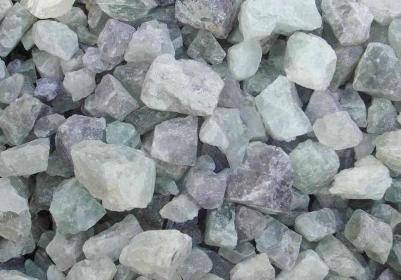 We sell Fluorspar