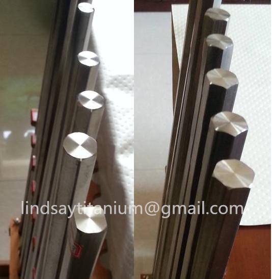 Titanium Square bars&Rods