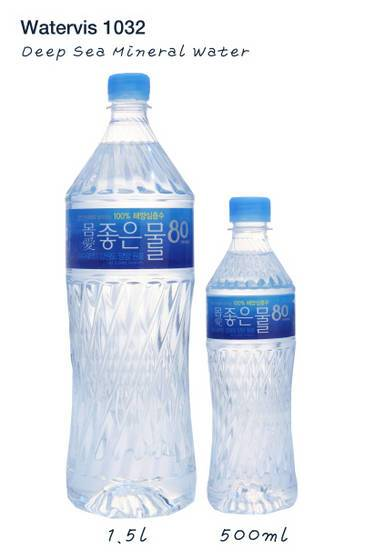 Agent Wanted in China for our Deepsea Mineral Water--watervis