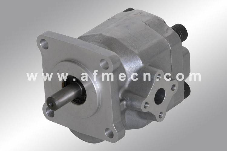 Hydraulic Gear Pumps group 1.5