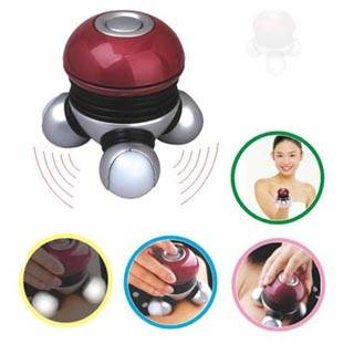 Mini Massager UN-M117