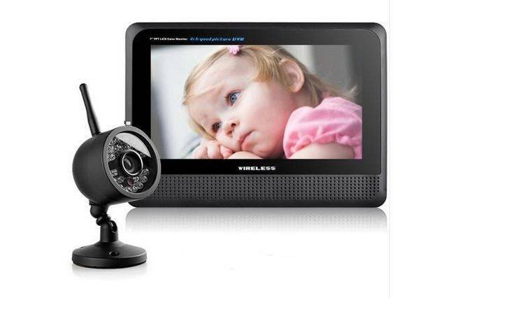 We Sells good quality Baby monitor camera